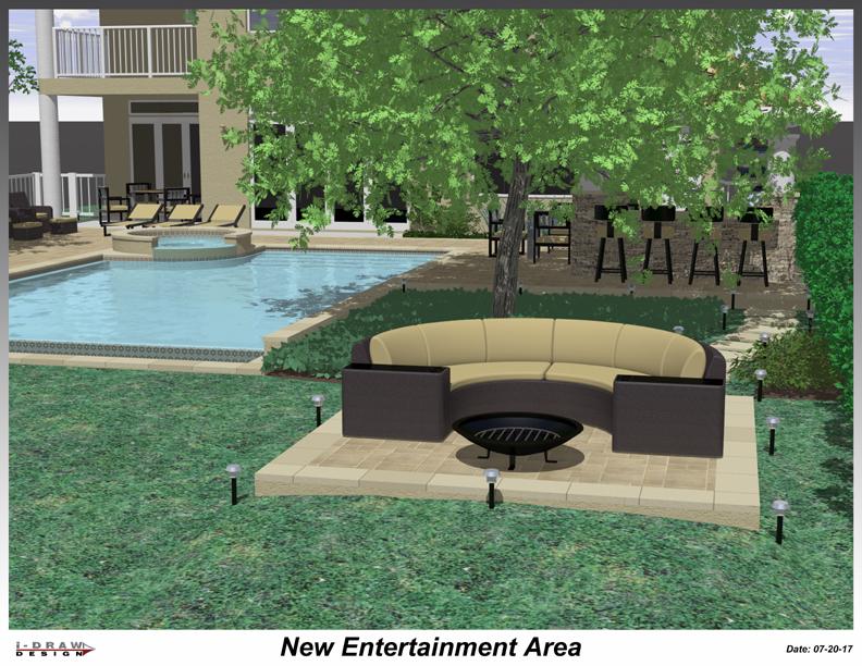Entertainment area pg4